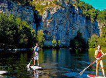 Dordogne : une opportunité pour des activités outdoor
