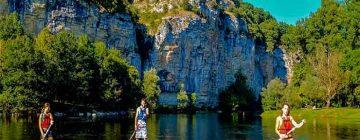 Canyoning : une activité garantissant des sensations fortes