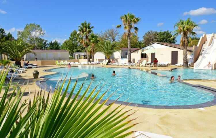Campings avec piscine à Port-Grimaud : le top 3