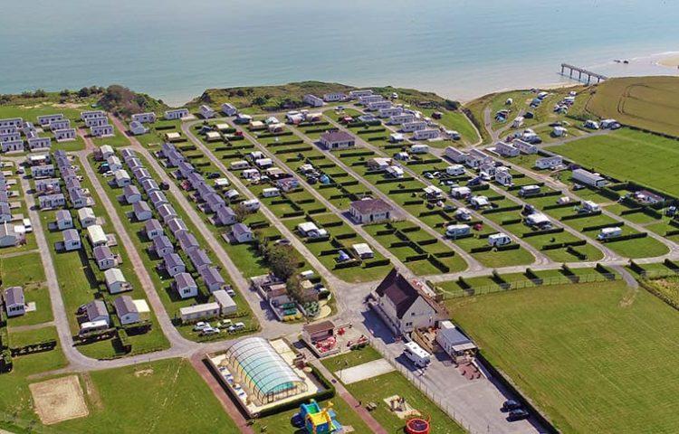 Campings en Normandie : quels sont les 3 meilleurs ?